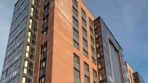 Квартиры в 1-й очереди ЖК «Нордика» переданы собственникам