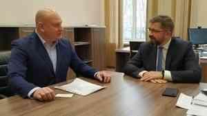 Дмитрий Рожин: «Роль саморегулируемых организаций в строительном секторе возрастает»
