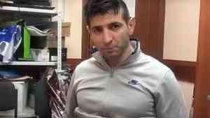В Москве задержали подозреваемого в убийстве вора в законе с архангельскими корнями