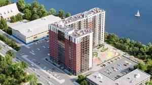 Группа «Аквилон» увеличила объемы реализации квартир в Поморье на 57%