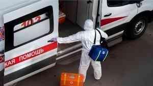 В Архангельской области за сутки зарегистрировали 75 новых случаев заражения COVID-19