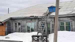 Родители Лесозаводской средней школы в Коноше двадцать лет борются за строительство новой школы