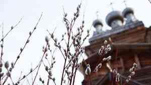 «Малые Корелы» ждут гостей на Вербное воскресенье и Пасху