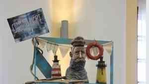Международная выставка авторских кукол открылась в Поморье