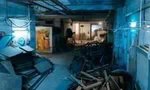 Перспективные подземелья. Директор областного Дома молодёжи рассказал о планах наподвал бывшего «Модерна»