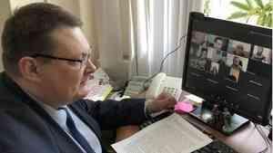 Вопросы контроля в сфере архивного дела обсудили в Поморье