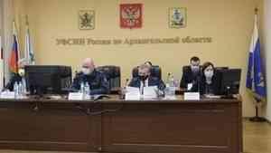 В Архангельской области продолжается работа по созданию сети исправительных центров