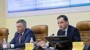 Александр Цыбульский заявил о необходимости увеличивать объёмы лесовосстановления