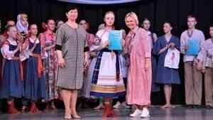 На фестивале «Хрустальная туфелька» назвали лучших танцоров Поморья
