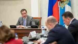 Александр Цыбульский: процесс получения госуслуг должен быть максимально комфортным для граждан