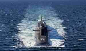 Северный флот начал масштабные учения. Отдельные его части приведены вповышенную боевую готовность