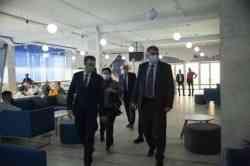 НОЦ «Российская Арктика» расширяет сотрудничество снаучными центрами страны