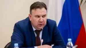 Внутренней политикой в правительстве Поморья займется москвич Михаил Ипатов