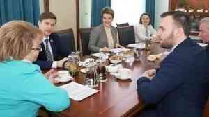 На очередной сессии Архангельского областного Собрания депутатов рассмотрят 40 вопросов