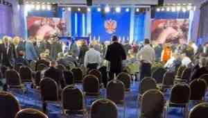 Ирина Чиркова рассказала об ожиданиях от послания президента Федеральному собранию