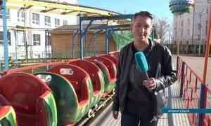 Архангельский детский парк готовится коткрытию спустя год простоя
