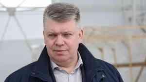 В Архангельской области назначили министра по делам молодежи и спорту