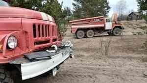 В Поморье 21 апреля был побит рекорд этой весны по количеству пожаров