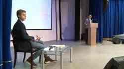 Международная конференция «Арктика и Север в контексте развития международных процессов»прошла в САФУ