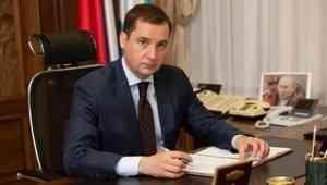 Александр Цыбульский отметил социально-ориентированный характер Послания президента