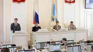 В Архангельской области появились ещё два муниципальных округа