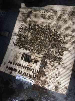 Взрывотехники обезвредили гранату у Северодвинска