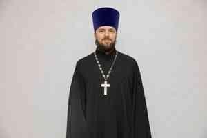 Священник Назарий Ярема на радио «Поморье» расскажет о пасхальной радости и традициях Радоницы