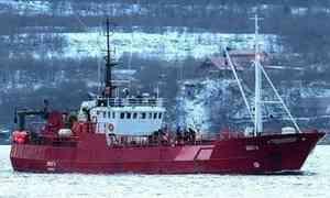 Семьям погибших моряков страулера «Онега» выплатили 40 миллионов рублей