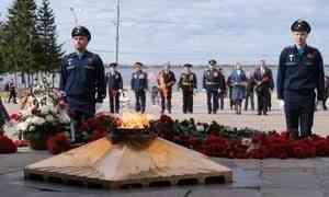Архангельская область готовится отпраздновать День Победы