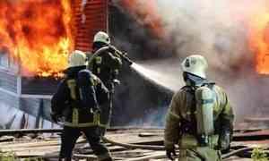 Пенсионер получил ожоги 40 процентов тела, пытаясь спасти дачу от пожара