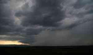 ВАрхангельской области прогнозируют штормовой ветер, дождь и снег