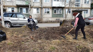 В канун Дня Победы в Архангельске пройдет очередной субботник