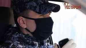 В Северодвинске задержали двух мужчин, обокравших посетителя бара