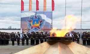 Поколение Победителей сегодня чтит вся Архангельская область