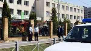 Губернатор Поморья выразил соболезнования в связи с трагедией в казанской школе