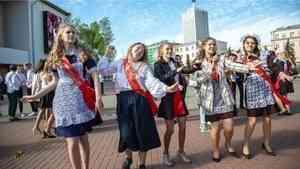 Последний звонок в школах Архангельска прозвучит 21 мая