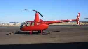 Один человек погиб при крушении частного вертолета в Белом море