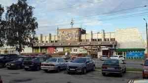 Архангельский автовокзал выставлен на продажу за 150 млн рублей