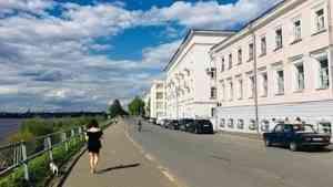Пик майской жары в Архангельской области ожидается 19 мая