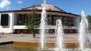 «Боспорские агоны»: Архдрама покажет в Керчи сразу два спектакля