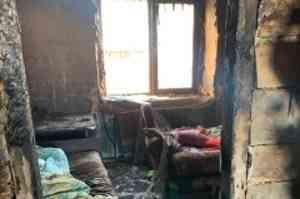 Поджигатели домов в переулке Водников Архангельска предстанет перед судом