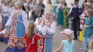 В Архангельской области отметили День России