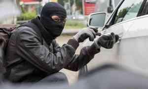 В Архангельске сотрудники полиции раскрыли автомобильную кражу