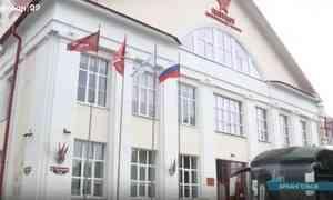 Архангельские поисковики отправились вБеларусь
