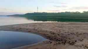 В Холмогорском районе во время купания утонул 17-летний подросток