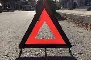В ДТП под Архангельском пострадали пятеро несовершеннолетних пассажиров