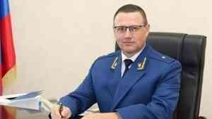 Должность прокурора Архангельской области займет Николай Хлустиков