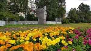 В Архангельске до начала ноября отремонтируют памятник Роману Куликову