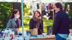 Открылась бесплатная регистрация на фестиваль книги «Белый июнь»