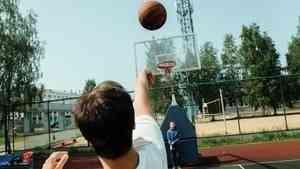 «Папа-турнир» объединил молодые семьи Поморья